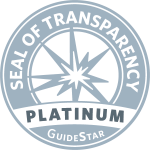 Pasco Meals on Wheels Guidestar Seal of Transparency Platinum